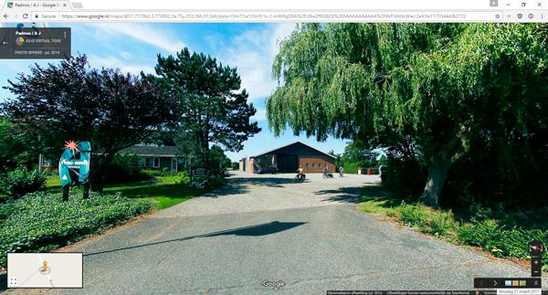 Virtual tour Campsite Zeeland Agri-Nova